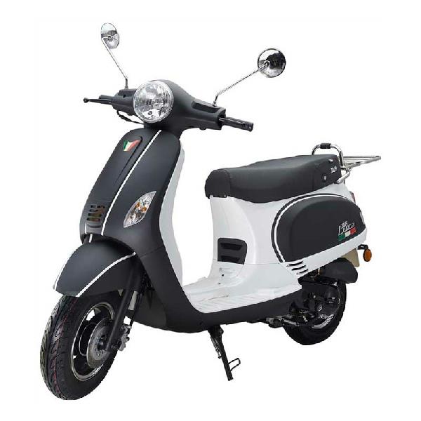 scooter cor iva scooters. Black Bedroom Furniture Sets. Home Design Ideas