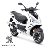 Scooter Cor - Peugeot scooters