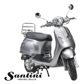 Scooter Cor - Santini scooters