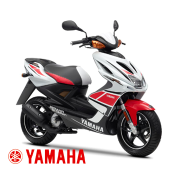 Scooter Cor - Yamaha scooters