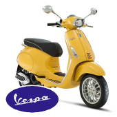 Scooter Cor - Vespa scooters