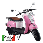 Scooter Cor - IVA scooters